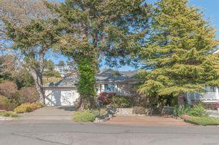Photo 1: 2002 Lorne Terr in Oak Bay: OB Gonzales House for sale : MLS®# 838091