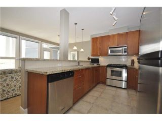 """Photo 6: 201 4500 WESTWATER Drive in Richmond: Steveston South Condo for sale in """"COPPER SKY WEST"""" : MLS®# V1120132"""