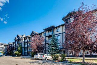 Main Photo: 207 1204 156 Street in Edmonton: Zone 14 Condo for sale : MLS®# E4264235
