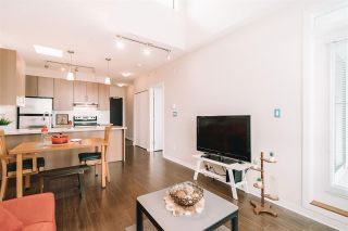 """Photo 8: 408 5211 GRIMMER Street in Burnaby: Metrotown Condo for sale in """"OAKTERRA"""" (Burnaby South)  : MLS®# R2542693"""