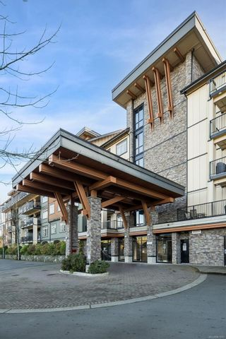 Photo 3: 515 623 Treanor Ave in : La Thetis Heights Condo for sale (Langford)  : MLS®# 861293