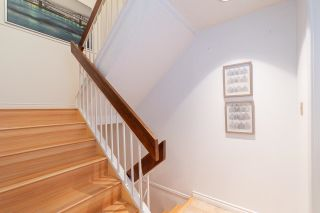 Photo 34: 5793 MAYVIEW Circle in Burnaby: Burnaby Lake Townhouse for sale (Burnaby South)  : MLS®# R2625543