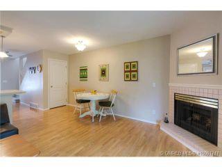 Photo 4: 1250 Morgan Road # 9 in Kelowna: House for sale : MLS®# 10081747