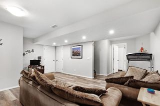 Photo 24: 1003 110 Coopers Common SW: Airdrie Row/Townhouse for sale : MLS®# A1075651