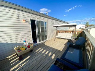 Photo 15: 10463 103 Street: Taylor Manufactured Home for sale (Fort St. John (Zone 60))  : MLS®# R2506617