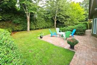 Photo 17: 8575 CAPTAINS Cove in Vancouver: Southlands House for sale (Vancouver West)  : MLS®# R2203809