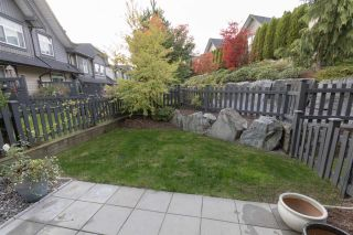Photo 13: 141 13819 232 STREET in Maple Ridge: Silver Valley Townhouse for sale : MLS®# R2318381
