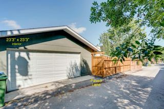 Photo 44: 3634 10 Street SW in Calgary: Elbow Park Detached for sale : MLS®# A1060029