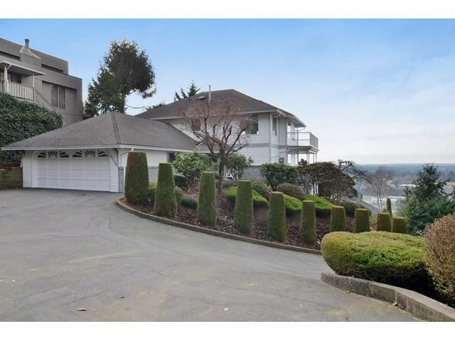 """Main Photo: 2729 ST MORITZ Way in Abbotsford: Abbotsford East House for sale in """"GLEN MOUNTAIN"""" : MLS®# F1433557"""
