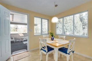 """Photo 7: 1853 HARBOUR Drive in Coquitlam: Harbour Place House for sale in """"HARBOUR PLACE"""" : MLS®# R2571949"""