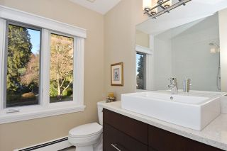 Photo 17: 2038 W 54TH Avenue in Vancouver: S.W. Marine House for sale (Vancouver West)  : MLS®# R2025856