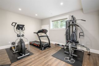 Photo 29: 15000 PATRICK Road in Pitt Meadows: North Meadows PI House for sale : MLS®# R2530121