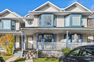 Main Photo: 117 Martin Crossing Court NE in Calgary: Martindale Row/Townhouse for sale : MLS®# A1150387