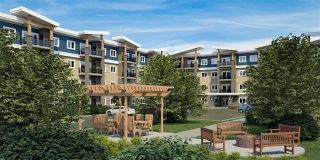Photo 2: 313 1505 Molson Street in Winnipeg: Oakwood Estates Condominium for sale (3H)  : MLS®# 202121264