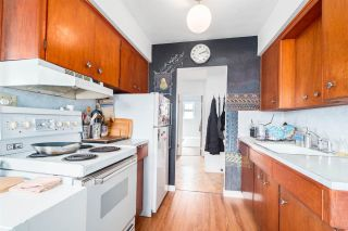 """Photo 18: 840 E 16TH Avenue in Vancouver: Fraser VE House for sale in """"Fraserhood/ Mount Pleasant"""" (Vancouver East)  : MLS®# R2592572"""