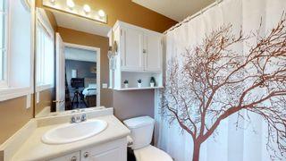 Photo 14: 11411 169 Avenue in Edmonton: Zone 27 House Half Duplex for sale : MLS®# E4254972