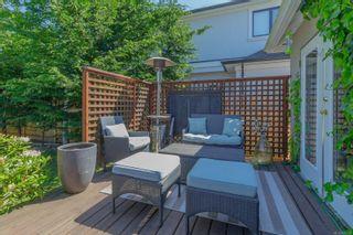 Photo 15: 631 Oliver St in : OB South Oak Bay House for sale (Oak Bay)  : MLS®# 876529