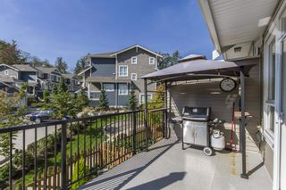 """Photo 22: 12 7059 210 Street in Langley: Willoughby Heights Townhouse for sale in """"Alder at Milner Heights"""" : MLS®# R2606619"""