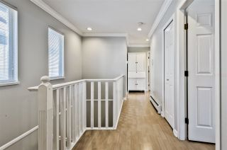 Photo 25: 115 10000 FISHER GATE in Richmond: West Cambie Townhouse for sale : MLS®# R2512144
