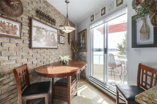 "Photo 11: 420 1150 QUAYSIDE Drive in New Westminster: Quay Condo for sale in ""WESTPORT"" : MLS®# R2527891"