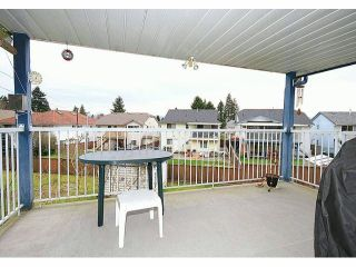 Photo 8: 11845 97A AV in Surrey: Royal Heights House for sale (North Surrey)  : MLS®# F1313082