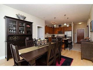 Photo 7: 105 4111 BAYVIEW Street in Richmond: Steveston South Home for sale ()  : MLS®# V1024352