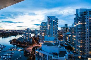 """Photo 30: 2305 1077 MARINASIDE Crescent in Vancouver: Yaletown Condo for sale in """"MARINASIDE RESORT"""" (Vancouver West)  : MLS®# R2544520"""