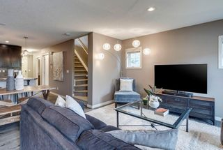 Photo 5: 35 CHAPARRAL VALLEY Gardens SE in Calgary: Chaparral Row/Townhouse for sale : MLS®# A1103518