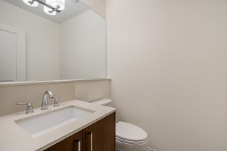 """Photo 11: 4 10611 GILBERT Road in Richmond: Woodwards Townhouse for sale in """"Preston"""" : MLS®# R2591228"""