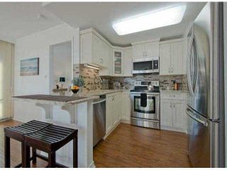 """Photo 4: 509 15111 RUSSELL Avenue: White Rock Condo for sale in """"Pacific Terrace"""" (South Surrey White Rock)  : MLS®# F1320545"""