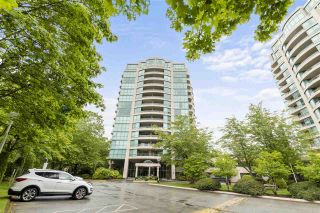 Photo 1: 706 8811 LANSDOWNE Road in Richmond: Brighouse Condo for sale : MLS®# R2466279