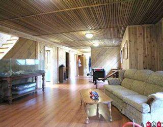 Photo 7: 20722 96TH AV in Langley: Walnut Grove House for sale : MLS®# F2525486