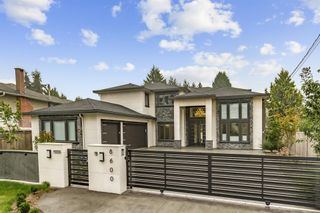 Photo 20: 8600 ODLIN Crescent in Richmond: West Cambie House for sale : MLS®# R2620433