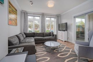 """Photo 2: 108 4233 BAYVIEW Street in Richmond: Steveston South Condo for sale in """"THE VILLAGE AT IMPERIAL LANDING"""" : MLS®# R2574832"""