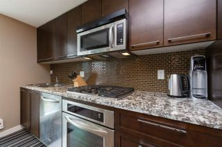 Photo 5: 801 918 COOPERAGE WAY in Vancouver: Yaletown Condo for sale (Vancouver West)  : MLS®# R2276404