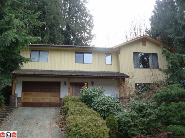 Main Photo: 8084 KNIGHT Avenue in Mission: Mission BC House for sale : MLS®# F1103335