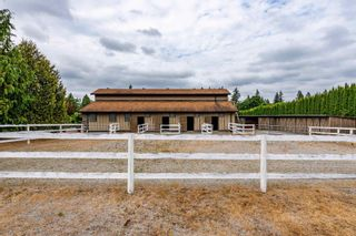 Photo 39: 25309 72 Avenue in Langley: County Line Glen Valley House for sale : MLS®# R2600081