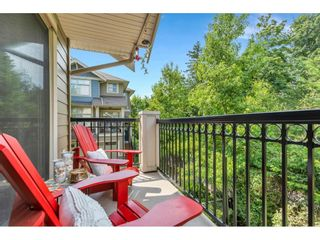 """Photo 11: 18 22225 50 Avenue in Langley: Murrayville Townhouse for sale in """"Murray's Landing"""" : MLS®# R2600882"""