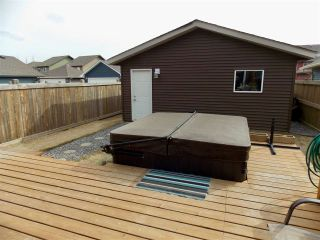 Photo 32: 5327 CRABAPPLE Loop in Edmonton: Zone 53 House for sale : MLS®# E4236302