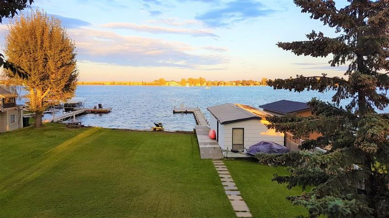 FEATURED LISTING: 444 West Chestermere Drive Chestermere