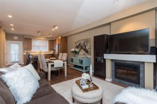 """Photo 8: 55 6123 138 Street in Surrey: Sullivan Station Townhouse for sale in """"PANORAMA WOODS"""" : MLS®# R2430750"""