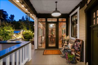 "Photo 10: 6476 BLENHEIM Street in Vancouver: Southlands House for sale in ""The Old Farmhouse"" (Vancouver West)  : MLS®# R2532878"