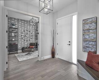 Photo 3:  in Edmonton: Zone 56 House Half Duplex for sale : MLS®# E4261461