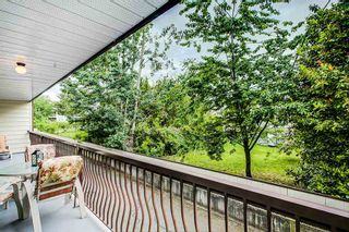 """Photo 14: 106 32055 OLD YALE Road in Abbotsford: Central Abbotsford Condo for sale in """"Nottingham"""" : MLS®# R2270870"""
