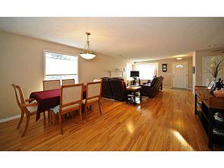 Photo 3: 95 CEDUNA Park SW in CALGARY: Cedarbrae Residential Attached for sale (Calgary)  : MLS®# C3505376
