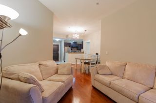 Photo 5: 119 6279 EAGLES Drive in Vancouver: University VW Condo for sale (Vancouver West)  : MLS®# R2561625