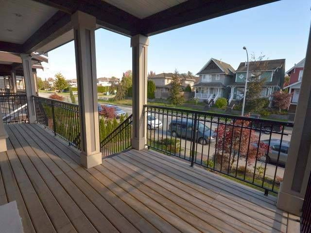 Photo 17: Photos: 1347 SALTER Street in New Westminster: Queensborough House for sale : MLS®# V1056825