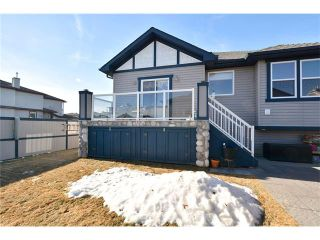 Photo 34: 2038 LUXSTONE Link SW: Airdrie House for sale : MLS®# C4048604