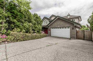 """Photo 18: 1529 EAGLE MOUNTAIN Drive in Coquitlam: Westwood Plateau House for sale in """"WESTWOOD PLATEAU"""" : MLS®# R2316929"""