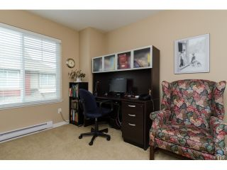 Photo 16: 20 3009 156 STREET in Surrey: Grandview Surrey Townhouse for sale (South Surrey White Rock)  : MLS®# R2000875